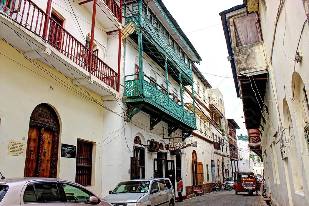 Mombasa Old Town_Rozina house restaurant