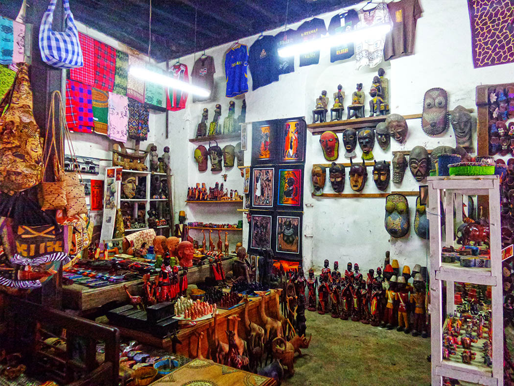Mombasa Old Town_Sanaa Galery
