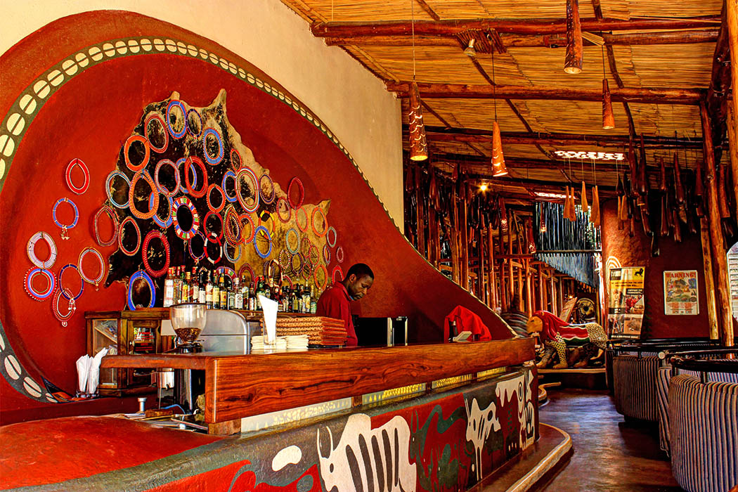 Amboseli Serena Safari Lodge_bar