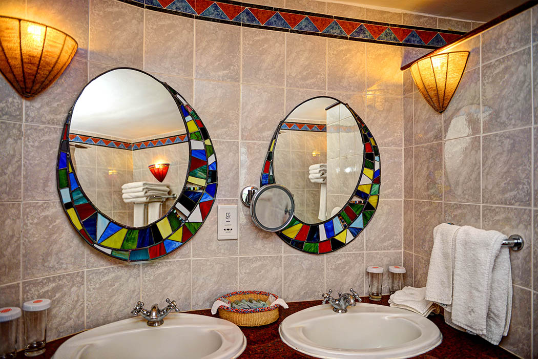 Amboseli Serena Safari Lodge_bathroom