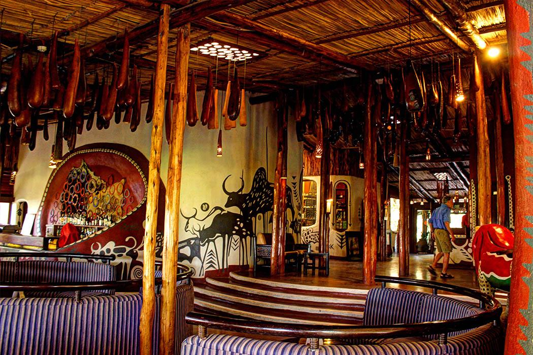 Amboseli Serena Safari Lodge_lounge