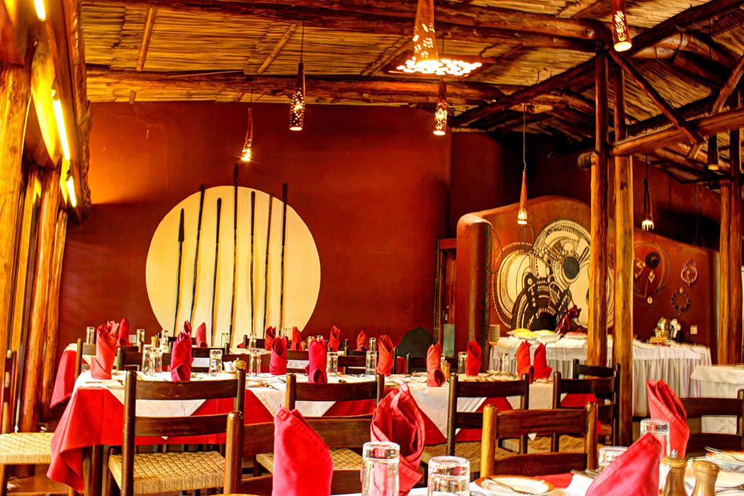 Amboseli Serena Safari Lodge_restaurant2
