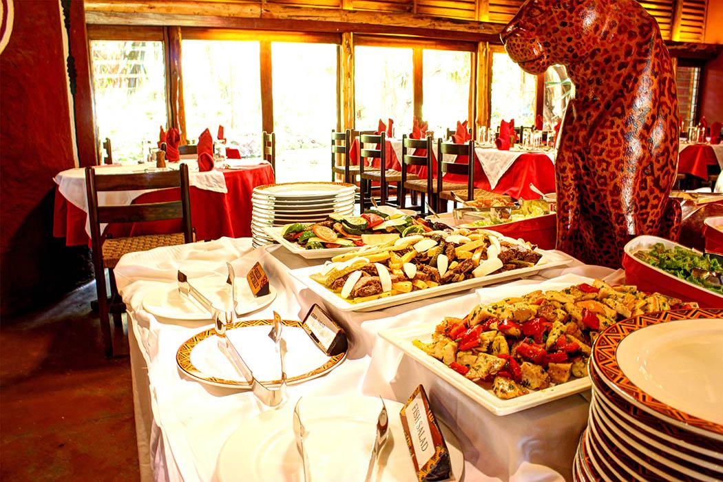 Amboseli Serena Safari Lodge_restaurant3