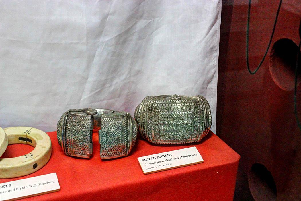 Fort Jesus Mombasa_bracelets