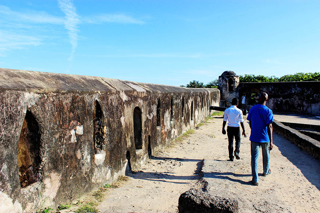 Fort Jesus Mombasa_guide