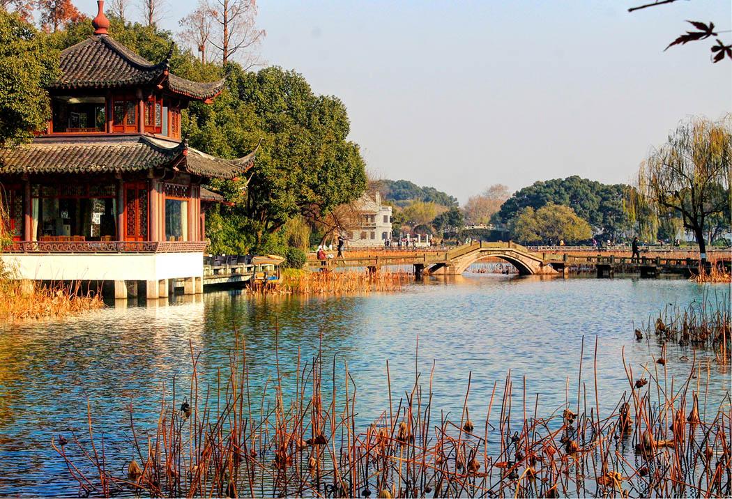 Hangzhou_Lotus Garden