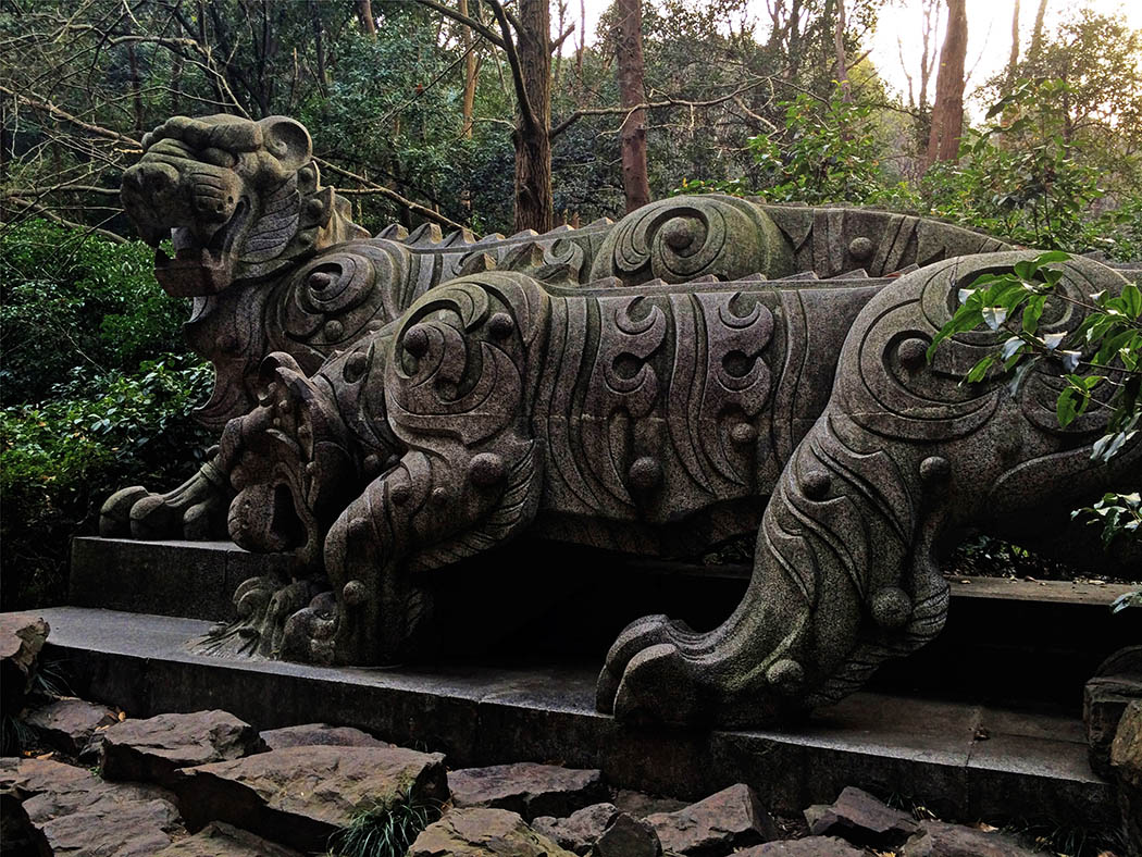 Hangzhou_More Tigers