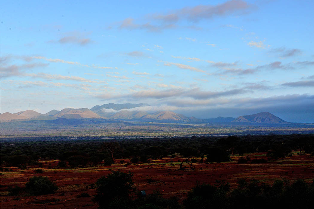 Tsavo West National Park_Chyulu Hills2