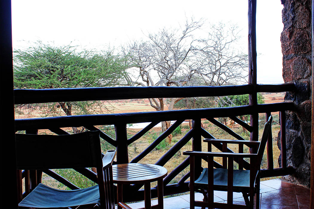 Kilaguni Serena safari Lodge_balcony