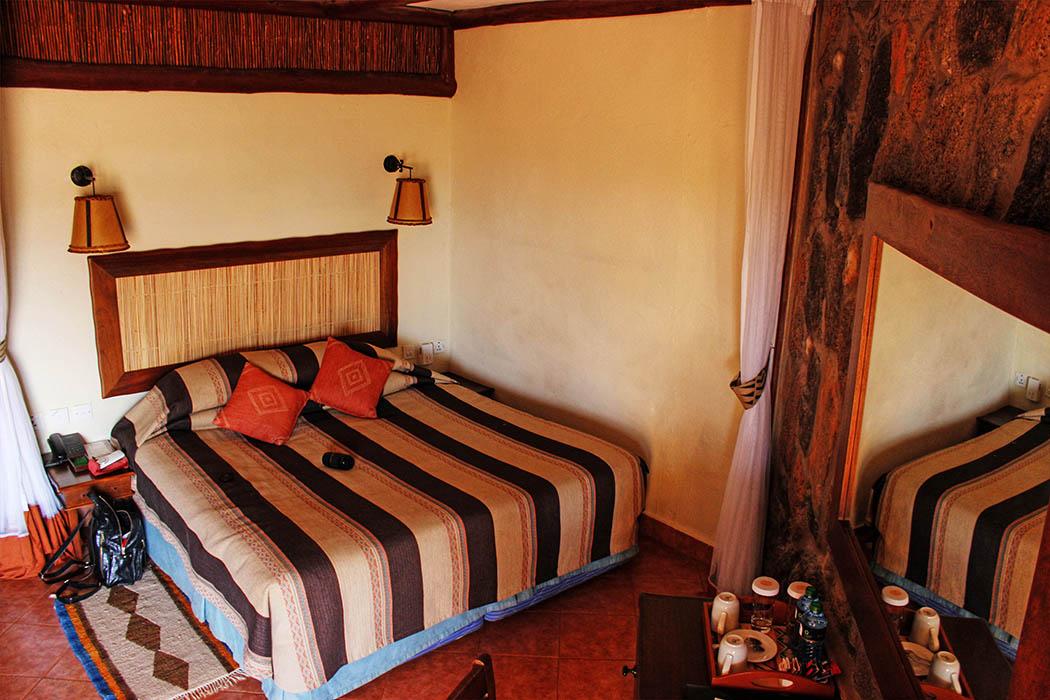 Kilaguni Serena safari Lodge_bed