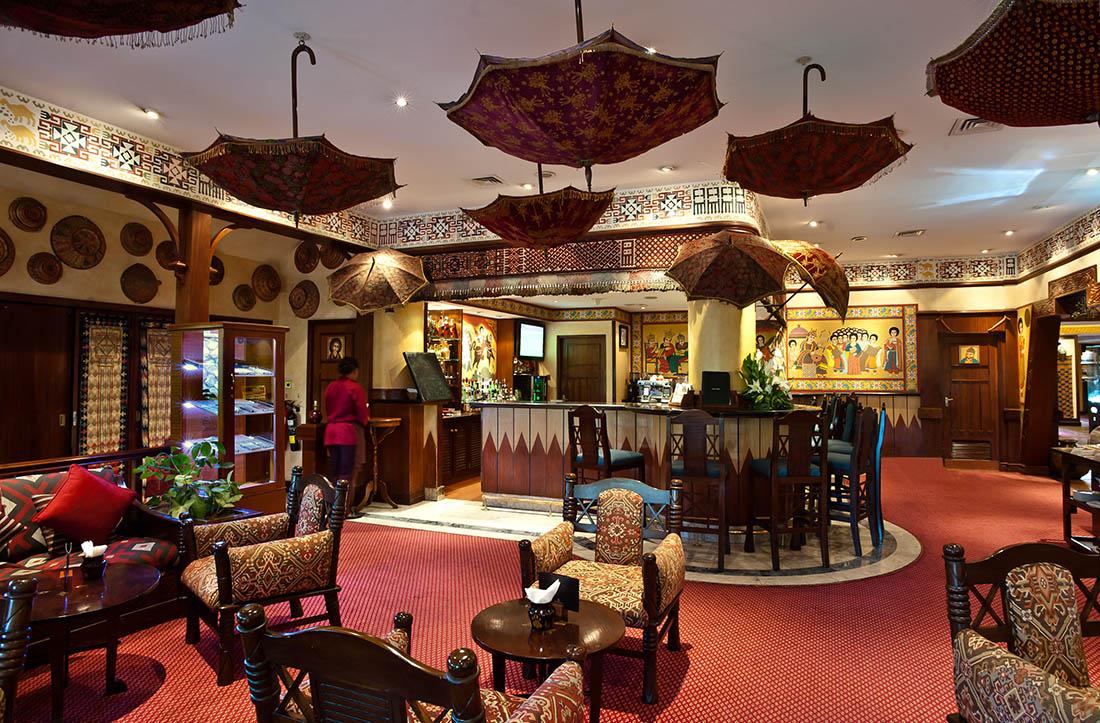 Nairobi Serena Hotel_Aksum Bar