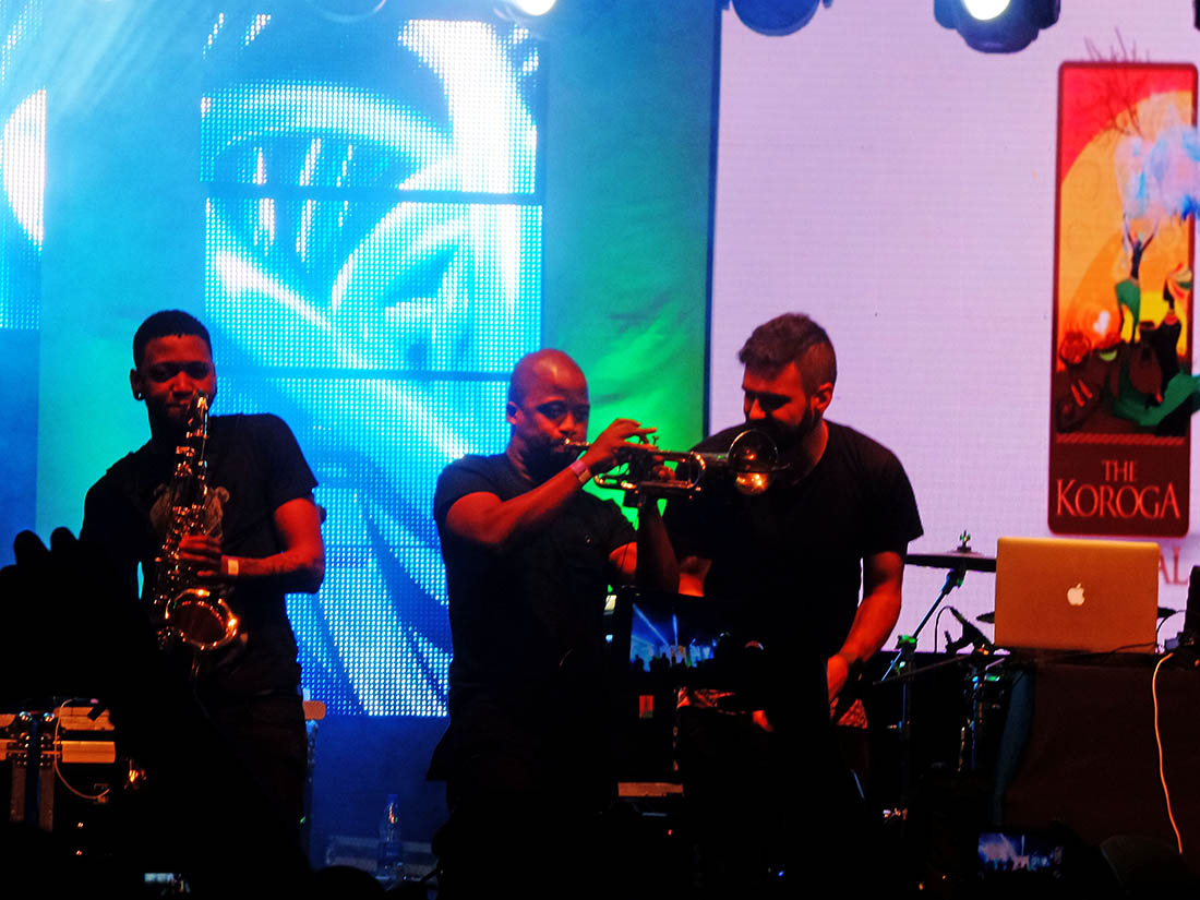 Koroga festival 8th Edition_MiCasa2