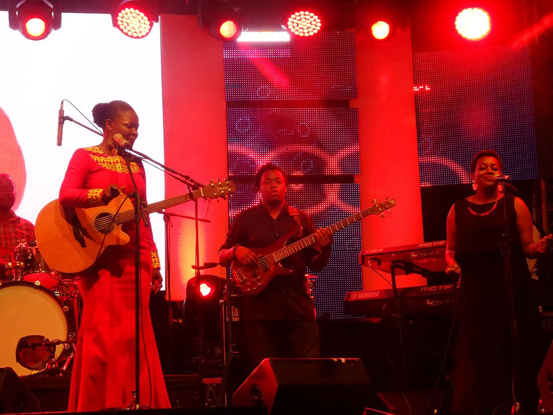 Koroga festival 8th Edition_Suzanna Owiyo Band (3)