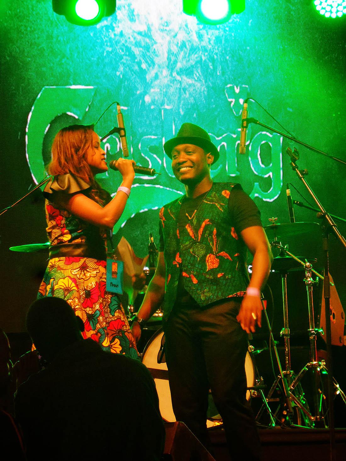 Koroga festival 8th Edition_Webi&Amina