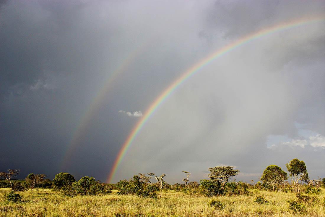 Ol Pejeta Conservancy_rainbow