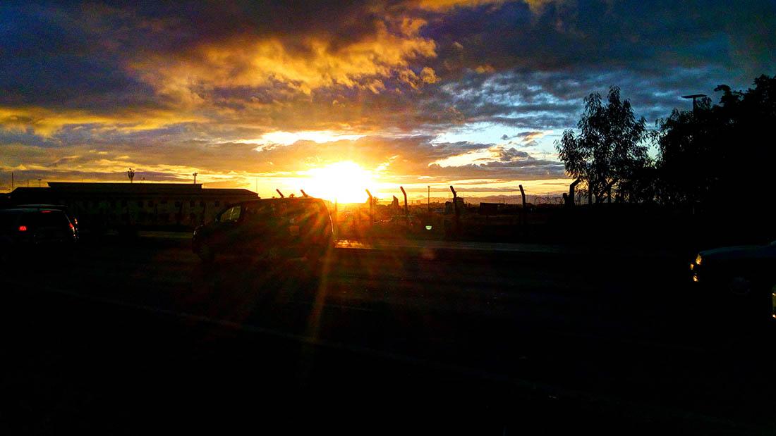 Random snapshots_Langata road near wilson airport