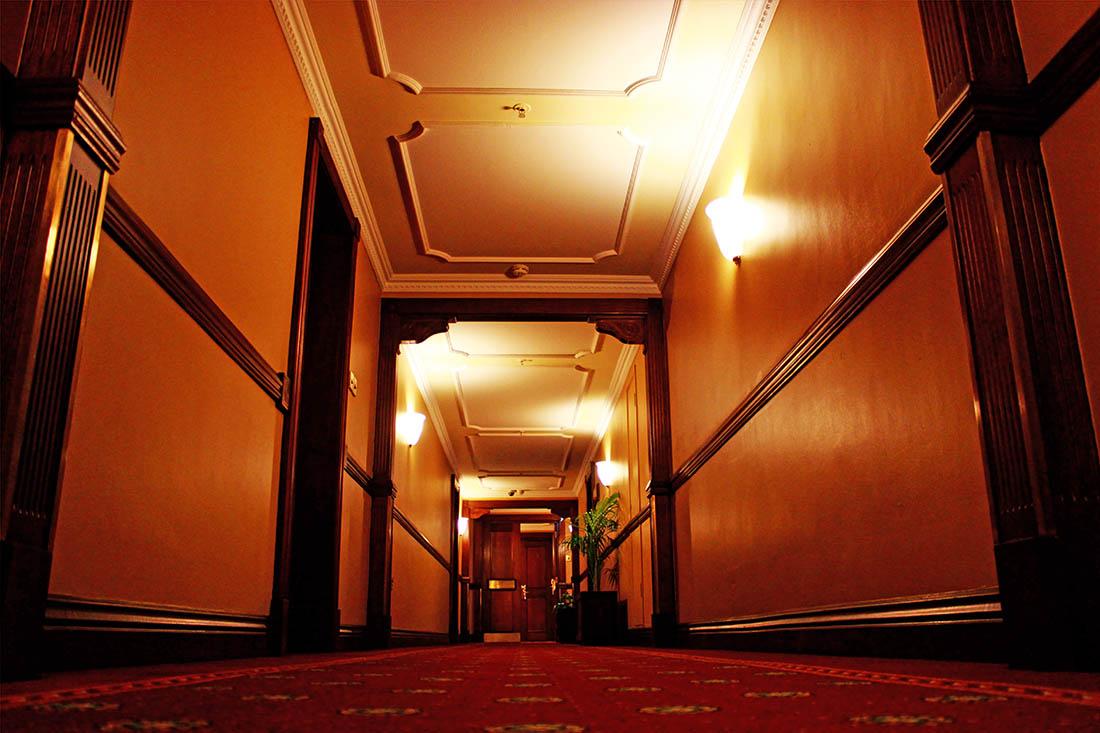 Sarova Stanley_Corridor
