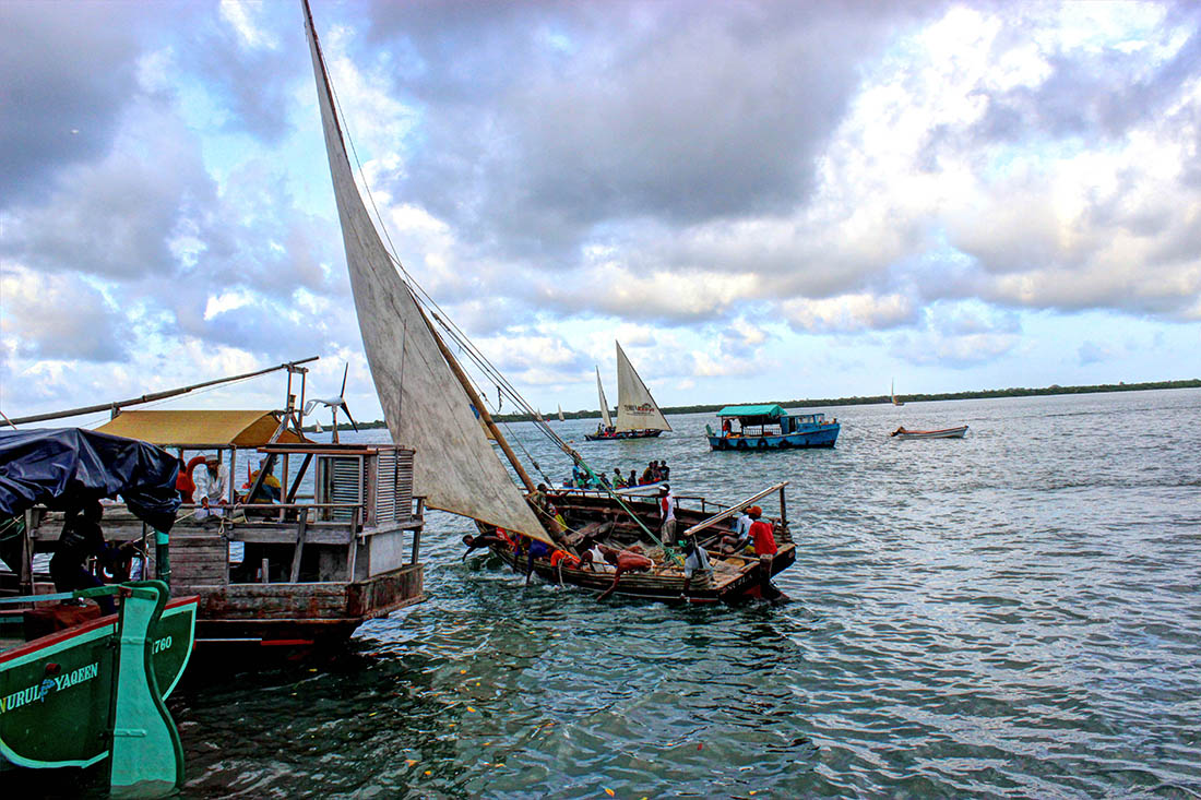 Lamu Cultural Festival_dhow race8