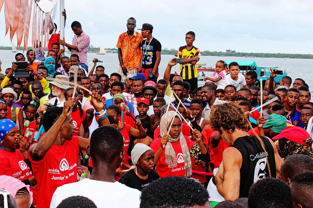 Lamu Cultural Festival_drummers2