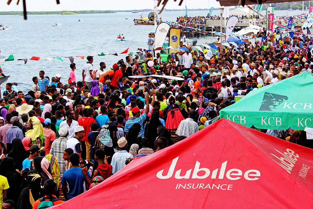Lamu Cultural Festival_seafront