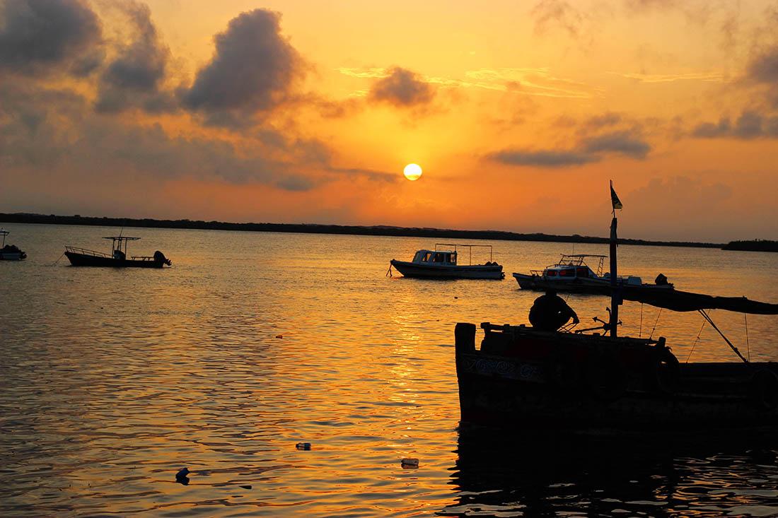 Lamu Town_Sunrise1