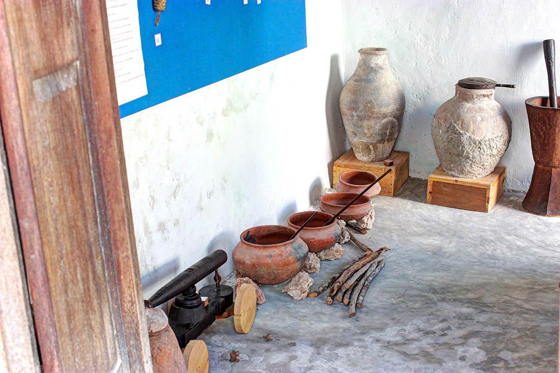 Swahili House Museum_jikoni 2