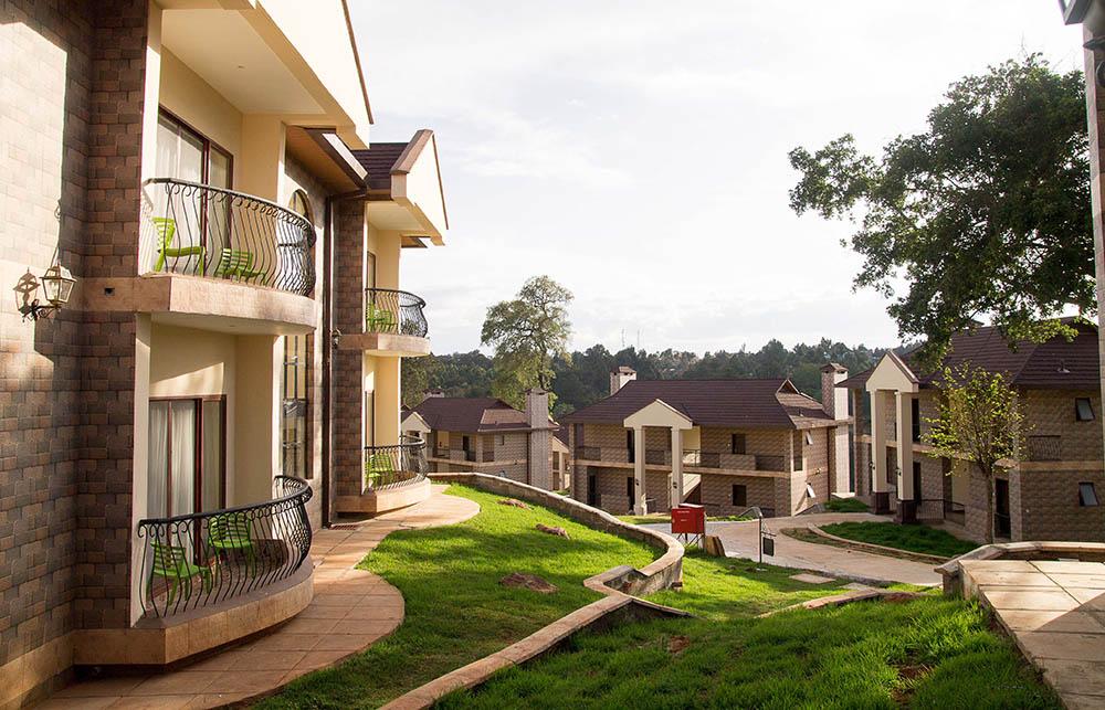 Panari Resort_overview