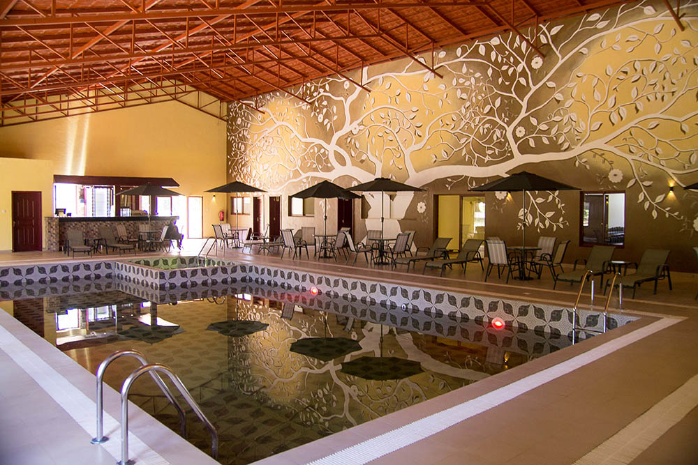 Panari Resort_pool 2