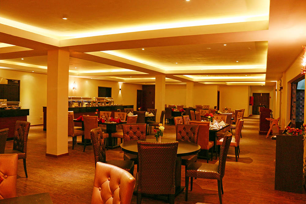 Panari Resort_restaurant 2