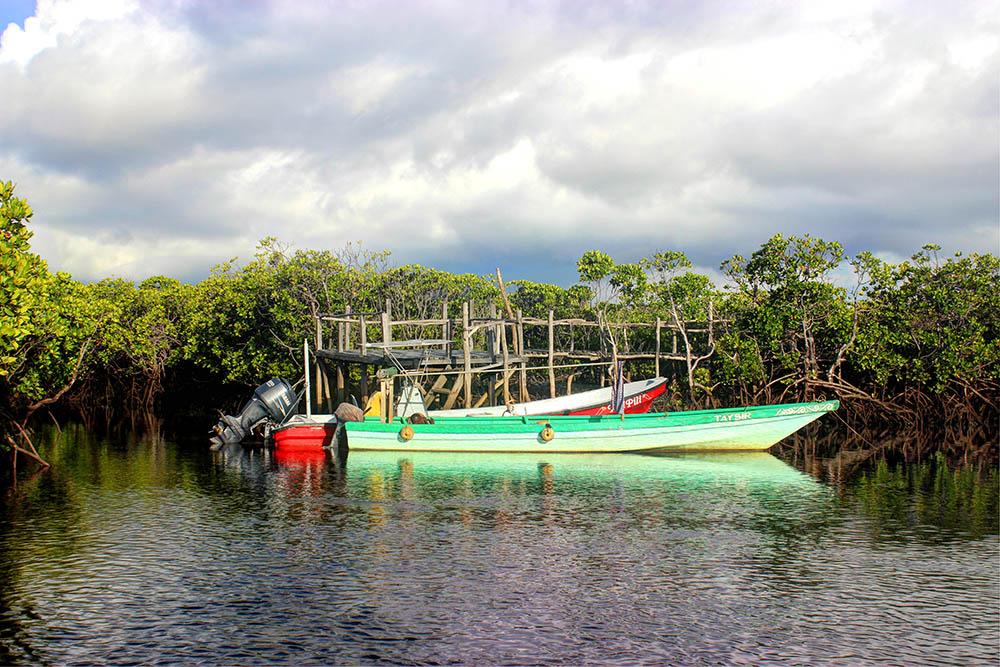 Takwa Ruins_Boat