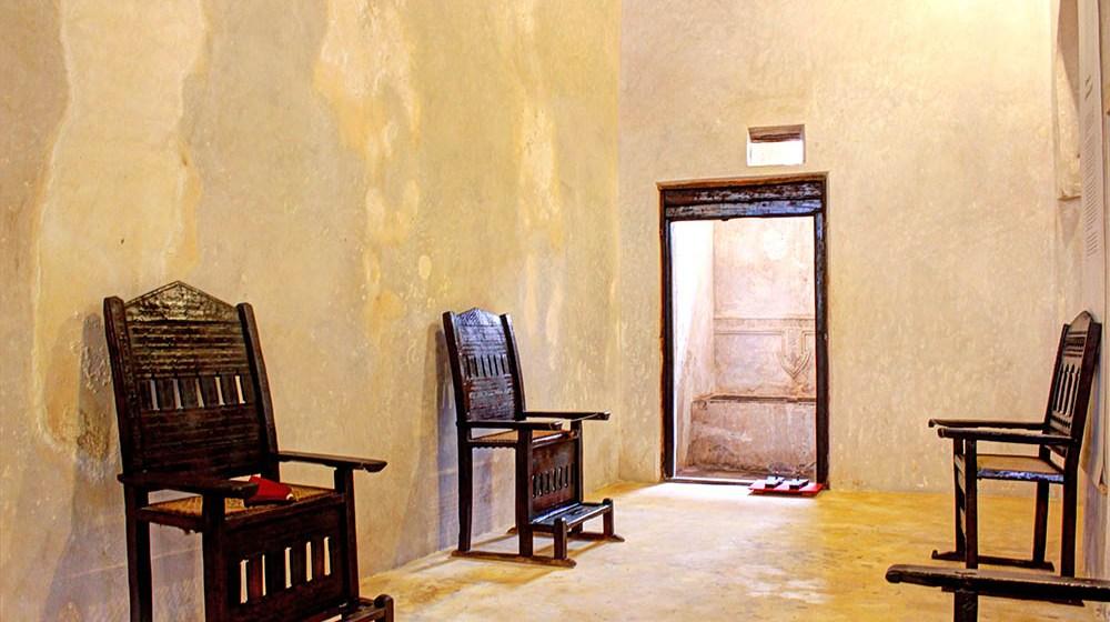 Lamu Museum_Chairs
