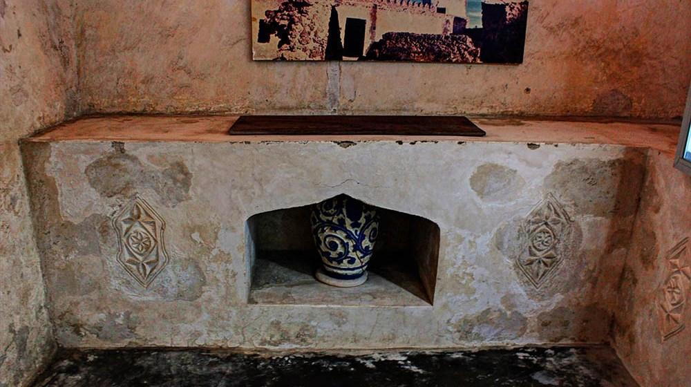 Lamu Museum_Pot2