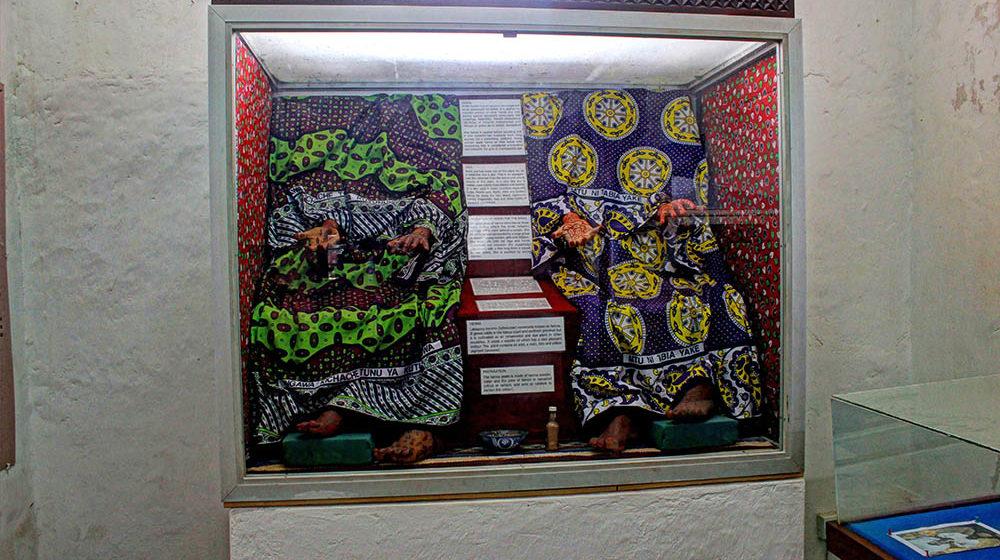 Lamu Museum_kanga