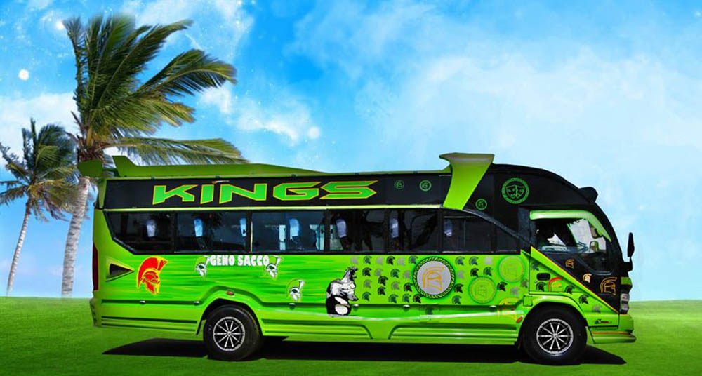 Matatus-Kings