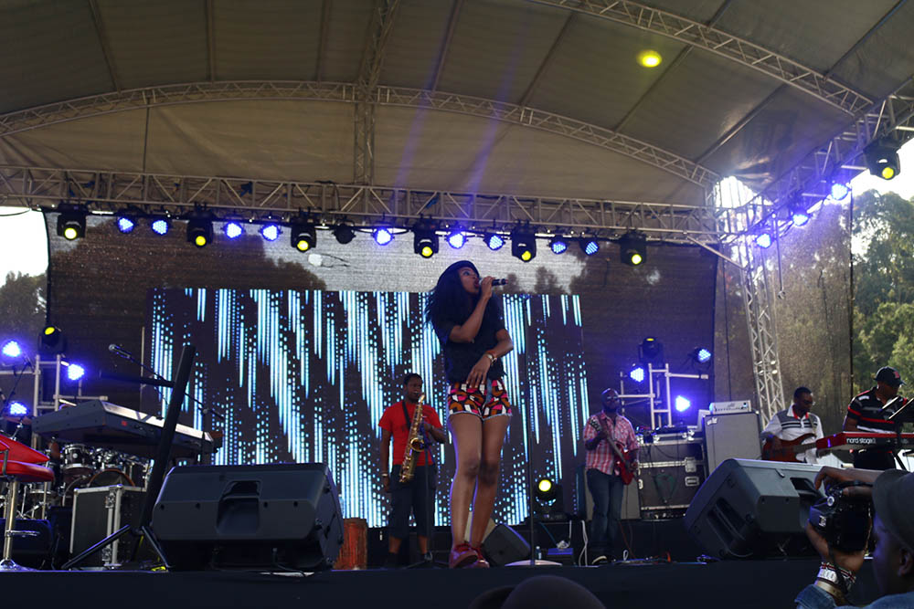Blankets and Wine July 2016_Sage