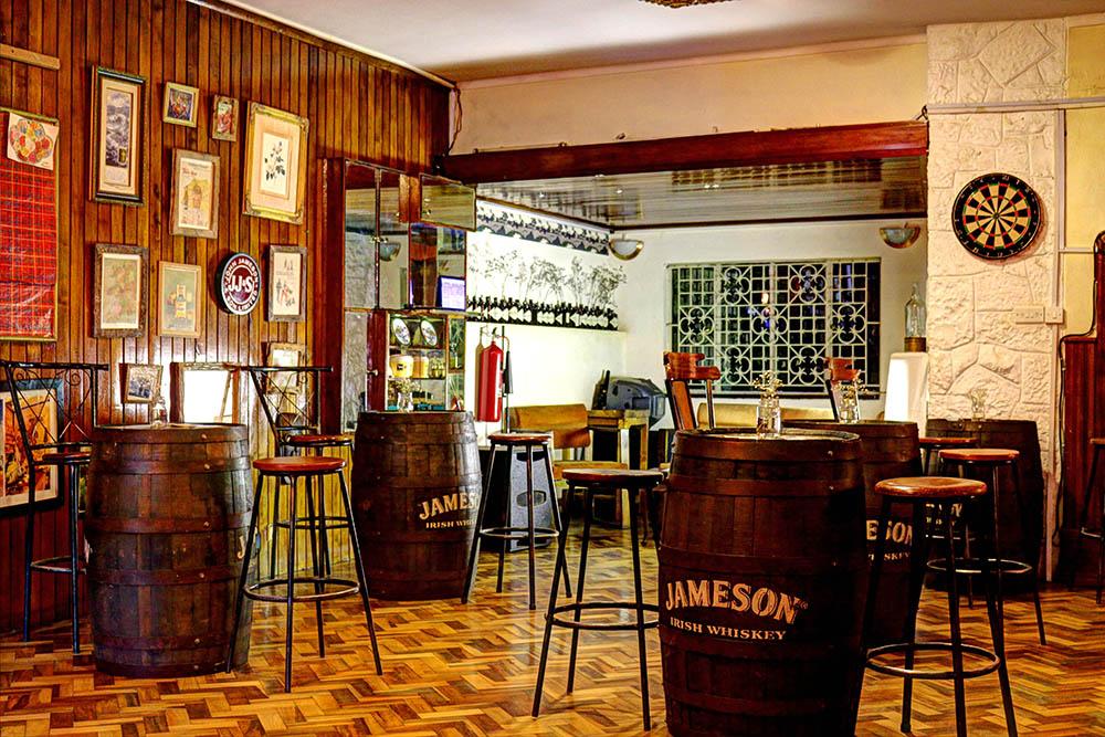 The Juniper Kitchen_Indoors