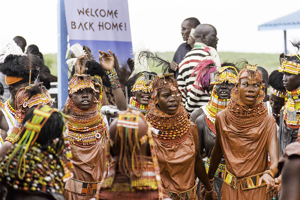 Image result for turkana festival