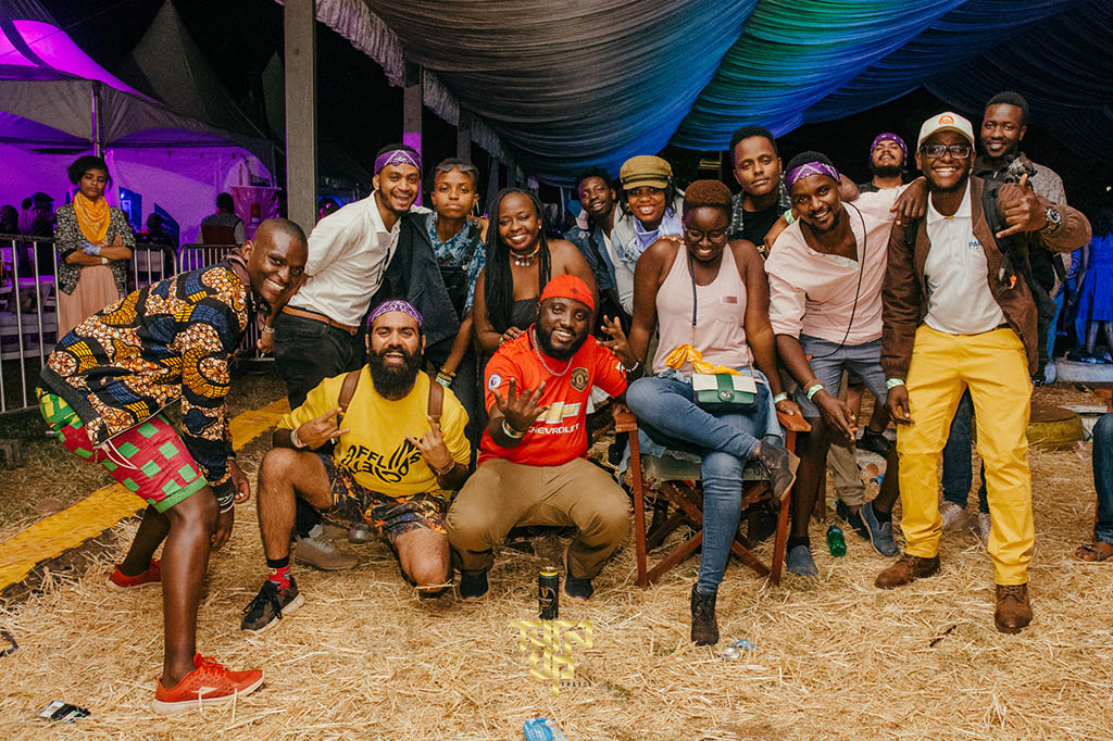 Koroga Festival Experience with Turnup.Travel