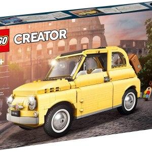 Lego Automobili