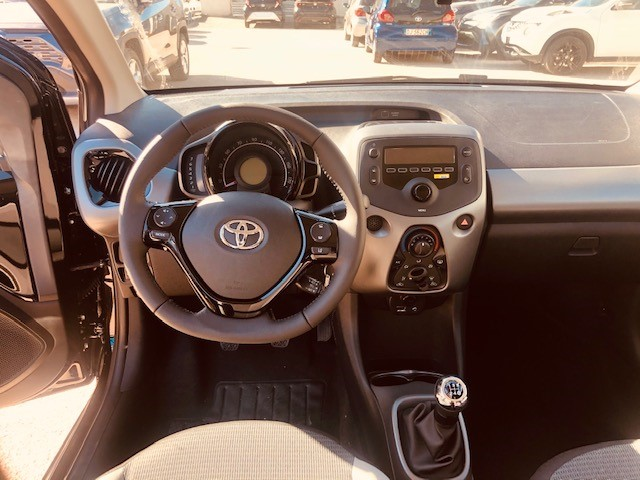 20210508 09 11 3011wm Offerta Toyota Aygo Km 0 Taranto