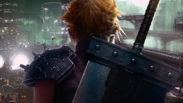 cosa-vorremmo-final-fantasy-vii-remake, Final Fantasy VII Remake
