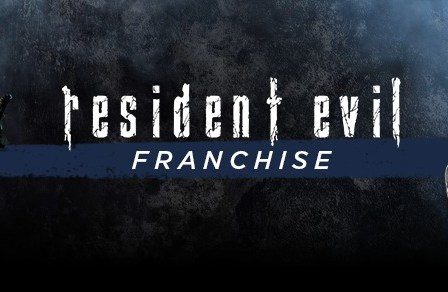 Resident Evil Franchise in sconto su Steam
