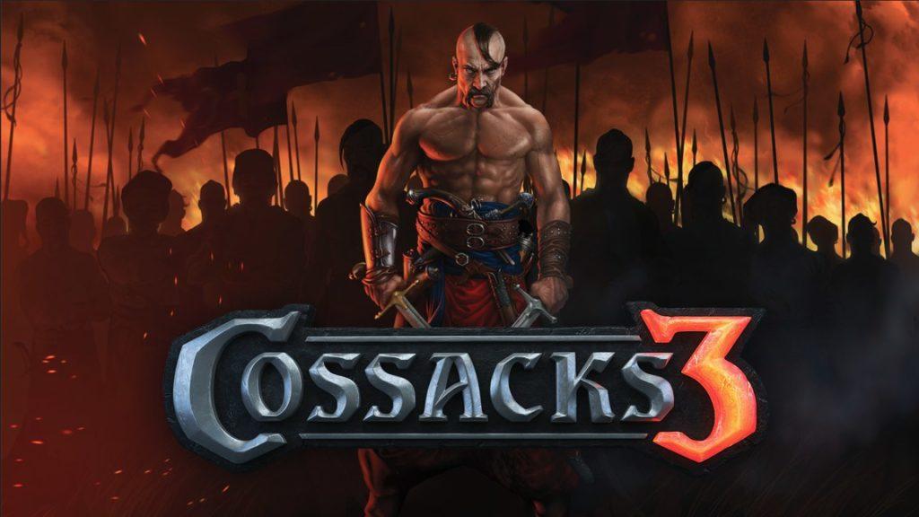Recensione Cossacks 3