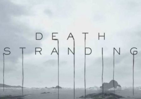 Kojima torna a parlare di Death Stranding