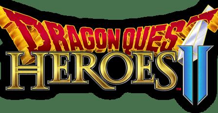 Dragon Quest Heroes 2 logo