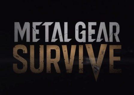 metal gear solid survive, Metal Gear Survive, una catastrofe annunciata?, Metal gear Survive ha una data d'uscita