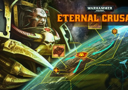 Eternal Crusade Sviluppo