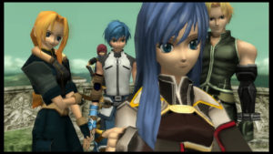 Star Ocean: Till The End Of Time Video PS4