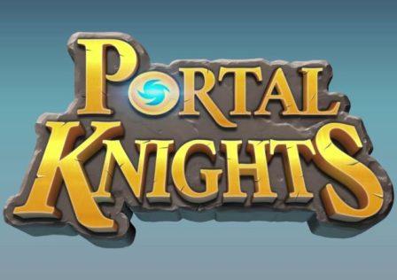 Portal Knights Logo