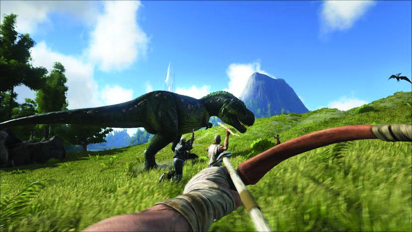 Ark Survival Evolved, l'Indie di salverà?